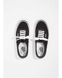 Vans Metallic Authentic Sneaker