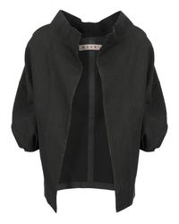 Marni Black Jackets