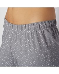 LA REDOUTE - Gray Legging, Femme - Lyst