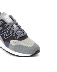 New Balance - Multicolor Baskets Synthétique for Men - Lyst