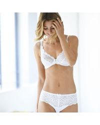 Playtex | White Put Your Set Together | Lyst