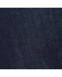 LA REDOUTE - Blue Denim Jumpsuit - Lyst