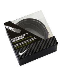 Nike - Black Reversible Leather Belt for Men - Lyst