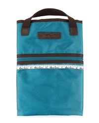 Robert Graham | Purple Plaid-line Soft Garment Bag | Lyst