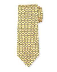 Neiman Marcus | Yellow Ylw Bx Tie for Men | Lyst