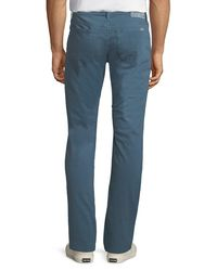 Joe's Jeans - Blue The Brixton Slim-straight Jeans for Men - Lyst