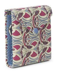 Liberty Multicolor Needle Case