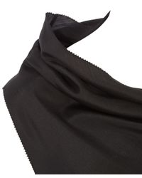 The Row - Black Knee-length Dress - Lyst