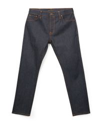 Nudie Jeans | Blue Big Bengt - Melker Replica for Men | Lyst