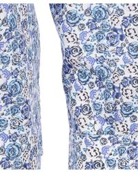Liberty - Blue Palace Garden Mens Shirt for Men - Lyst