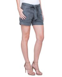 Liverpool Jeans Company - Blue Kinley Short - Lyst