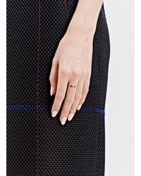 Jem - Metallic Jem Women's Saqqara S Ring From Aw15 In Yellow Gold - Lyst