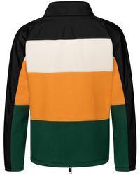 Burberry Ecclesford Jacke in Multicolor für Herren