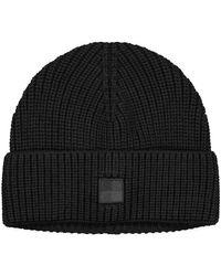 Woolrich Mütze in Black für Herren