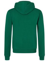 KENZO Sweatshirt in Green für Herren