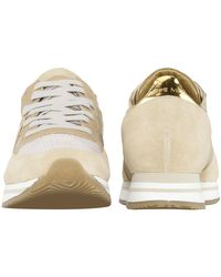 Philippe Model Natural Tropez Higher Sneaker