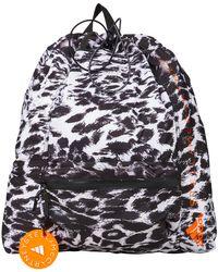 Adidas By Stella McCartney Black Rucksack