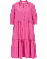 Ottod'Ame Pink Kleid