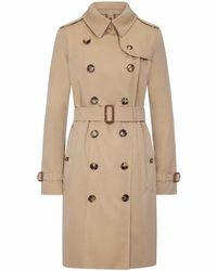 Burberry Natural Chelsea Trenchcoat