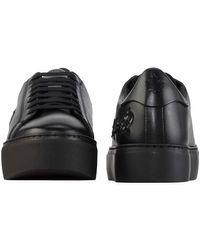 DSquared² Black Sneaker
