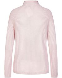 FTC Cashmere Pink Cashmere-Pullover
