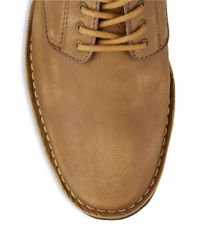 Tommy Bahama | Brown Gilford Leather Oxfords for Men | Lyst