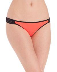 Body Glove | Orange Forecast Flirty Surf Rider Bottom | Lyst