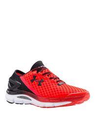 Under Armour Black Gemini 2 Running Shoes