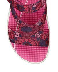 Easy Spirit - Multicolor Yogala Sport Sandals - Lyst