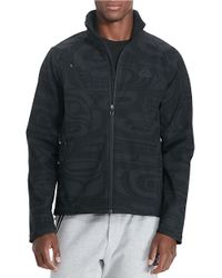 Polo Ralph Lauren | Gray Water-resistant Jacket for Men | Lyst