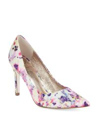 Adrianna Papell | Multicolor Adrianna Pumps | Lyst
