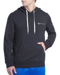 2xist - Blue Versatile Long-sleeve Sweatshirt for Men - Lyst