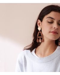 Lou & Grey - Multicolor We Dream In Colour Castara Earrings - Lyst