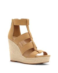 Lucky Brand - Multicolor Lateera Wedge - Lyst