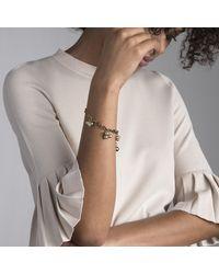 Lulu Frost - Metallic Matira Bracelet - Lyst