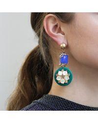 Lulu Frost - Multicolor *vintage* 100 Year Earring 33 - Lyst
