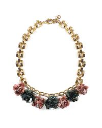 Lulu Frost - Multicolor Rumba Multi Necklace - Lyst