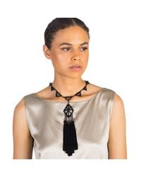 Lulu Frost - Multicolor Helena Necklace - Lyst