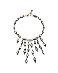 Lulu Frost - Multicolor Eclipse Necklace - Lyst