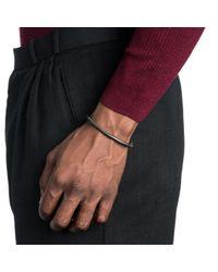 Lulu Frost - Multicolor George Frost 50/50 Bracelet for Men - Lyst