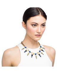 Lulu Frost - Multicolor Eartha Multi Necklace - Lyst