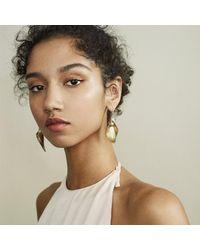 Lulu Frost - Multicolor Jardin Earring - Lyst