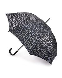 Lulu Guinness - Multicolor Pewter Scattered Lips Kensington Umbrella - Lyst