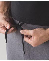 lululemon athletica Gray Intent Pant for men