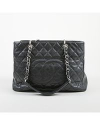 51fafe10c616 Chanel Black Quilted