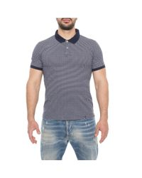 Tommy Hilfiger Gray Polo Shirts for men