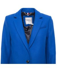 Tommy Hilfiger Blue Coats & Jackets