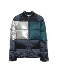 Tommy Hilfiger Gray Coats & Jackets
