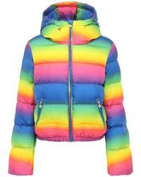 Perfect Moment Polar ダウンジャケット Multicolor