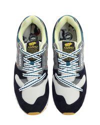 Karhu Blue Synchron Classic Sneakers for men